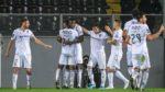 Três jogadores do Vitória SC infetados com COVID-19