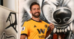 Wolverhampton quer renovar com João Moutinho