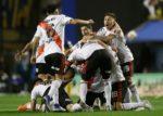 River perdeu com o Boca mas está na final da Libertadores