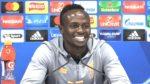 """Sadio Mané: """"Para que preciso de 10 Ferrari, 20 relógios e dois aviões? Eu passei fome"""""""