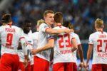 Video | Liga dos campeões 19/20: Zenit 0-2 Leipzig