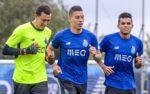 Marchesin, Saravia, Luís Diaz e Uribe afastados do jogo  do Bessa