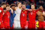 Video | Bundesliga 19/20: Dusseldorf 0-4 Bayer Munich