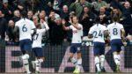Video | Premier League 19/20: West Ham 2-3 Tottenham