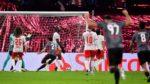 Video | Liga dos Campeões 19/20: RB Leipzig 2-2 SL Benfica