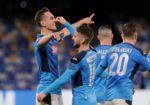 Video | Liga dos campeões 19/20: Napoli 4-0 Genk