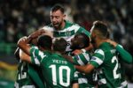 Video | Liga Nos 19/20: Sporting 1-0 Moreirense