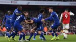 Video | Premier League 19/20: Arsenal 1-2 Chelsea