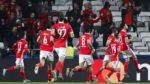Video | Liga dos campeões 19/20: SL Benfica 3-0 Zenit