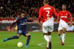 Jogo do Mónaco contra PSG vai ser adiado