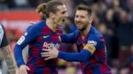 Video | La Liga 19/20: Barcelona 4-1 Alaves