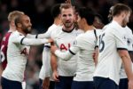 Video | Premier League 19/20: Tottenham 5-0 Burnley