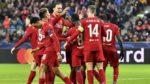 Video | Liga dos campeões 19/20: Salzburg 0-2 Liverpool