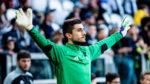 Mattia Perin já não vai para o Benfica