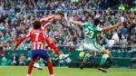 Video | La Liga 19/20: Betis 1-2 Atlético de Madrid