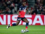 José Mourinho pretende médio do Lille