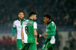 Sporting CP aceita vender Wendel por 20 Milhões de Euros
