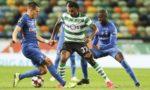 Video | Liga Nos 19/20: Sporting 1-0 Marítimo