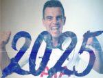 OFICIAL: Tottenham oficializa compra até 2025