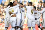 Video | La Liga 19/20: Getafe 0-3 Real Madrid