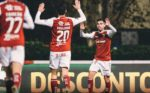 Video | Liga Nos 19/20: Belenenses 1-7 SC Braga