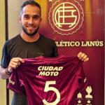 OFICIAL: Fernando Belluschi assina pelo Lanús