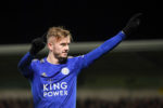 Manchester United quer James Maddison