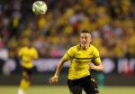 OFICIAL: Borussia Dortmund vende dinamarquês ao Hoffenheim