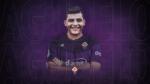 OFICIAL: Kevin Agudelo assina pela Fiorentina