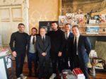 OFICIAL: Andrea Petagna assina pelo Nápoles