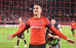 Flamengo de Jorge Jesus interessado em internacional francês