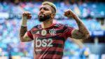 OFICIAL: Gabriel Barbosa oficializado por 16 milhões de euros