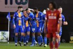 Video | Taça de Inglaterra 19/20: Shrewsbury 2-2 Liverpool