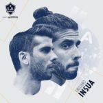 OFICIAL: Emiliano Insúa vai jogar no LA Galaxy