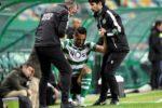 Luiz Phellype tem rotura de ligamento cruzado anterior do joelho direito