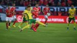 Video | Liga Nos 19/20: Paços Ferreira 0-2 SL Benfica