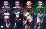 Red Bull quer comprar clube da Liga NOS