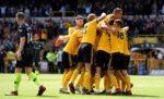 Manchester United e Wolverhampton em negociações