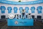 Escândalo em Inglaterra: Manchester City banido por duas temporadas da Champions League