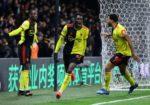 Video | Premier League 19/20: Watford 3-0 Liverpool