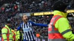 Video | Premier League 19/20: West Ham 3-3 Brighton & Hove Albion