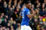 Video | Premier League 19/20:  Watford 2-3 Everton