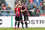 Video   Serie A 19/20: Bologna 2-1 Brescia