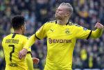 Video | Bundesliga 19/20: Borussia Dortmund 5-0 FC Union Berlin