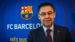 """Um """"escândalo"""" que envolve a Direção do Barcelona"""