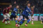 Video | Serie A 19/20: Inter de Milão 4-2 AC Milan