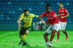 Video | Liga Nos 19/20: Santa Clara 2-1 Paços Ferreira
