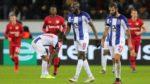 Video | Liga Europa 19/20: Bayer 04 Leverkusen 2-1 FC Porto
