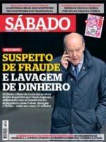 """Suspeita de """"lavagem de dinheiro"""" no futebol português"""