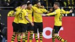 Video   Bundesliga 19/20: Borussia Dortmund 1-0 Freiburgo
